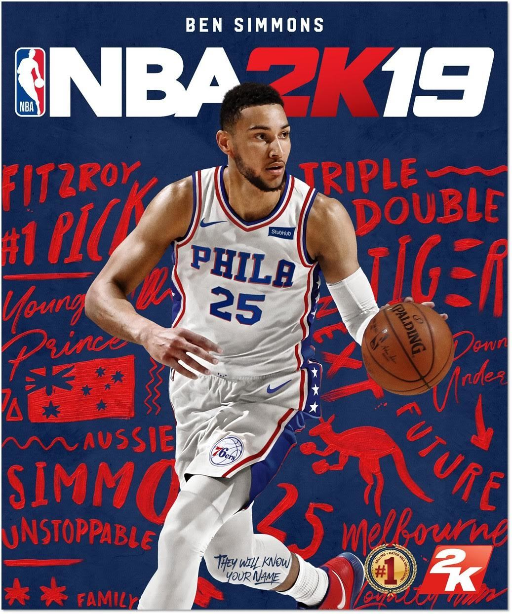 Vgsoup Page 3 Find The Good Bits Ps4 Nba 2k19 20th Anniversary Edition Region English